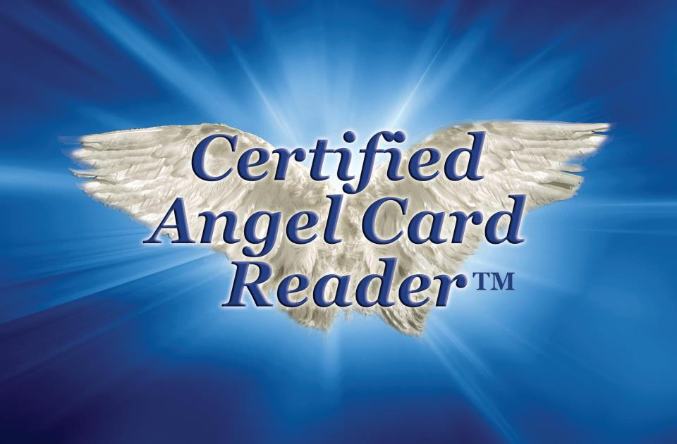 Certified Angel Card Reader