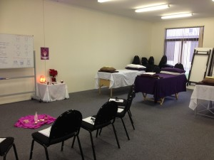 Reiki Seichem Training
