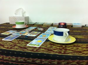 Tarot Reading Fremantle