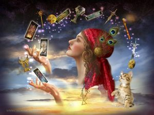 Tarot Workshop and Classes Perth and Fremantle