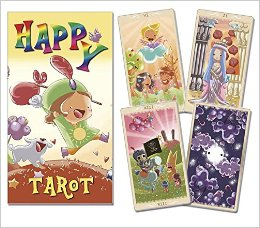 Childrens Tarot Card Reading