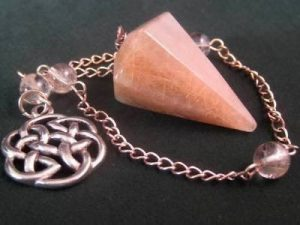 Psychometry and Pendulums